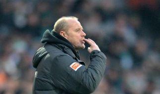 Werder spielt um den guten Ruf und 800000 Euro (Foto)