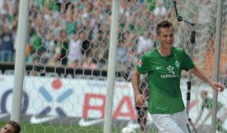 Werder wartet auf Geld aus Santander (Foto)