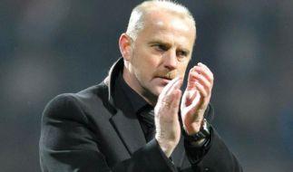 Werder:Abstiegskampf statt Champions League (Foto)