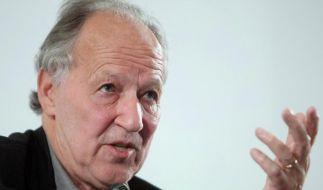Werner Herzog  Chef der Berlinale-Jury (Foto)