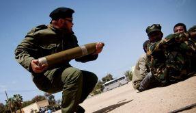 Westen uneinig über Waffen für libysche Rebellen (Foto)