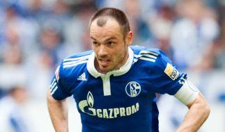 Westermann-Wechsel zum Hamburger SV perfekt (Foto)