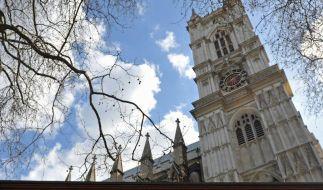 Westminster Abbey: Ort für Könige und Touristen (Foto)