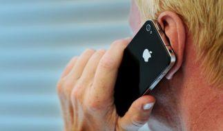 Wettbewerb beim iPhone bringt Tarife in Bewegung (Foto)