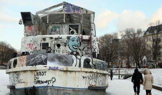 Wetter in Berlin (Foto)