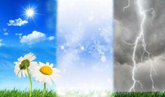 Wetter (Foto)