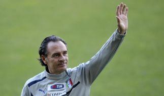Wettskandal: Findet die Fußball-EM 2012 ohne Italien statt? (Foto)