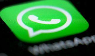WhatsApp bietet die Möglichkeit User zu blockieren. (Foto)