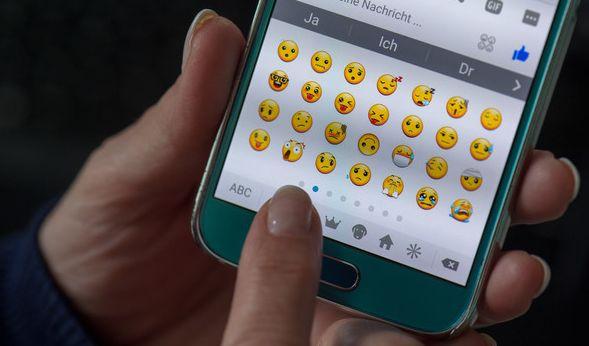emoji 5 0 update diese 69 emojis gibt es bald bei whatsapp. Black Bedroom Furniture Sets. Home Design Ideas
