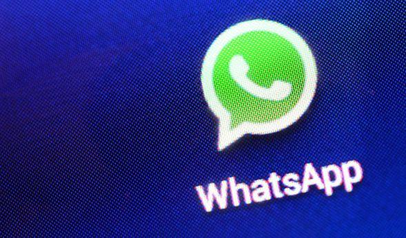 WhatsApp versorgt seine Nutzer mit neuen Funktionen. (Foto)
