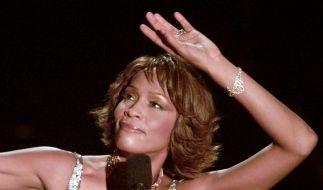 Whitney Houston ist anscheinend durch einen tragischen Unfall gestorben. (Foto)