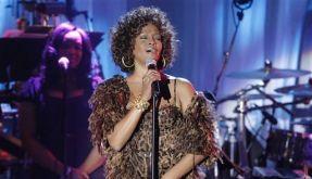 Whitney Houston (Foto)
