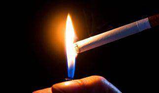 WHO-Daten: Rauchen erhöht Männer-Sterblichkeit (Foto)