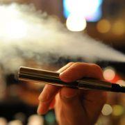WHO für weltweites Verbot von E-Zigaretten für Minderjährige (Foto)