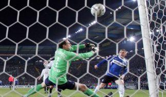 Wichniarek verhindert Hertha-Spitze (Foto)