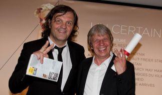 Wichtiger Preis für Andreas Dresen in Cannes (Foto)