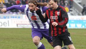 Wichtiger Sieg für Osnabrück:2:1 gegen Ingolstadt (Foto)