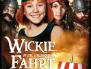 «Wickie auf großer Fahrt» und in 3D (Foto)