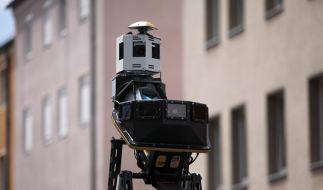Widerspruchsfrist bei Bing Streetside gestartet (Foto)