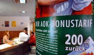 Widerstand gegen Gesundheitsfonds wächst (Foto)