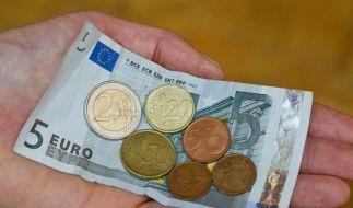 Widerstand gegen Merkels Pläne zum Mindestlohn wächst (Foto)