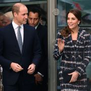 Harte Kritik: Kate Middleton ist der faulste Royal (Foto)