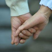Wie die Enkelin des Ehepaars erklärt, sei es in Kanada leider kein Einzelfall, dass Verwandte getrennt werden. (Foto)