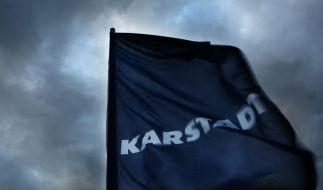 Wie es mit Karstadt weiter geht, ist noch nicht klar. (Foto)