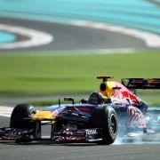 Qualifying in Österreich! Vettel verpasst die Pole Position (Foto)