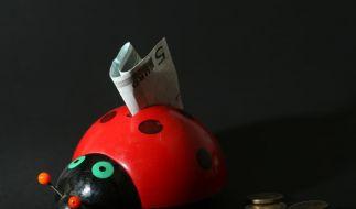 Wie glücklich macht Geld? (Foto)