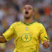 Brasilianischer Fußball-Star ist Mitglied einer Drogengang (Foto)