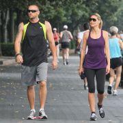 Wie lange läuft die Beziehung zwischen Martin Kristen und Heidi Klum schon?