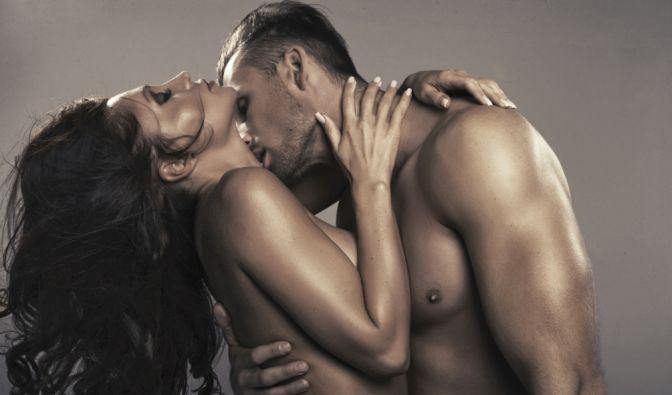 Wie lange haben Paare durchschnittlich Sex miteinander?