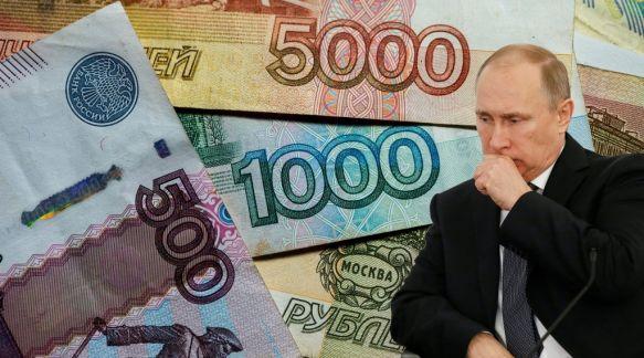 Sanktionen in Russland