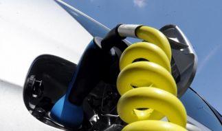 Wie man die CO2-Emission von Elektroautos berechnet (Foto)