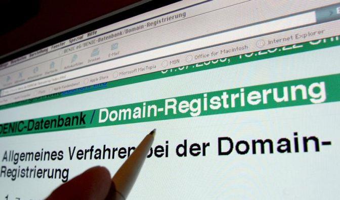 Wie Nutzer eigene Mail-Domains anlegen (Foto)