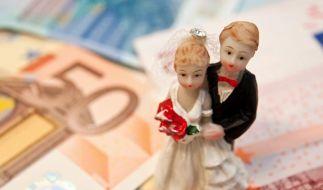 Wie Paare ihre Traumhochzeit finanzieren (Foto)