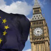 EU-Ausstieg könnte Europäischen Gerichtshof beschäftigen (Foto)