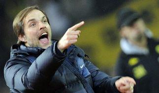 Wie selbstkritisch sind Bundesliga-Trainer? (Foto)