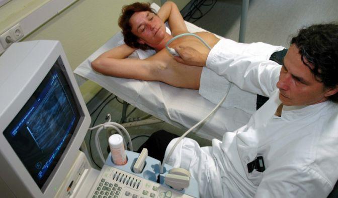 Wie sinnvoll ist Ultraschall? (Foto)