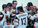 Wie stark ist das deutsche Eishockey-Team wirklich (Foto)