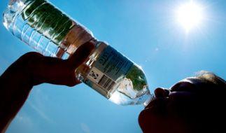 Wie viel Wasser sollte man trinken? (Foto)