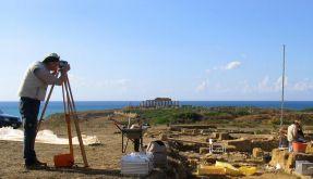 Wie werde ich ...? Archäologe (Foto)