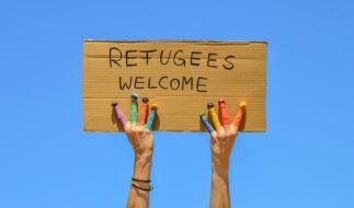 Wie werden die Einwanderer Deutschland verändern? (Foto)