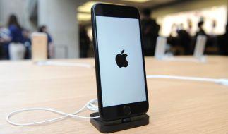 Wie wird sich das iPhone verändern? (Foto)