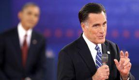 Wie wird sich Mitt Romney beim Thema Außenpolitik schlagen? (Foto)