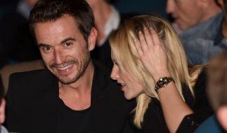 Wie viel Zeit haben Florian Silbereisen und Helene Fischer noch füreinander? (Foto)