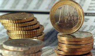 Wieder Plus bei Steuereinnahmen (Foto)