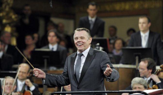 Wiener Philharmoniker: Schwungvoll ins neue Jahr (Foto)