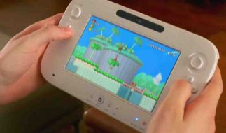 Wii U (Foto)